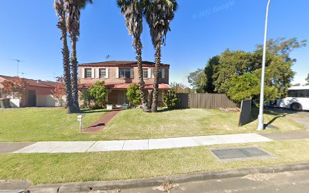 2 Barclay Street, Quakers Hill NSW 2763