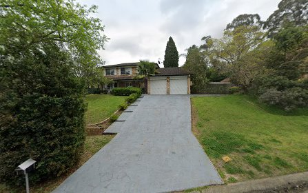 78 Telfer Way, Castle Hill NSW