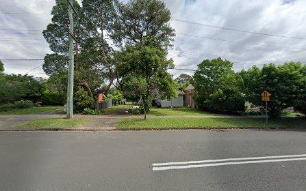 101 Parsonage Road, Castle Hill NSW