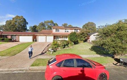 33 Benares Crescent, Acacia Gardens NSW 2763