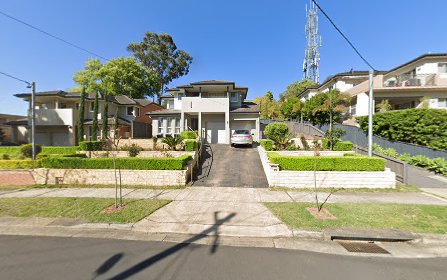 21 Thompson Cl, Pennant Hills NSW 2120