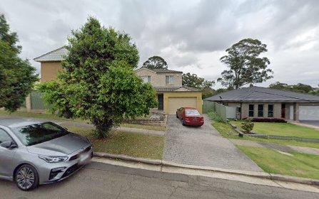 13 Ramsey Street, Kings Langley NSW