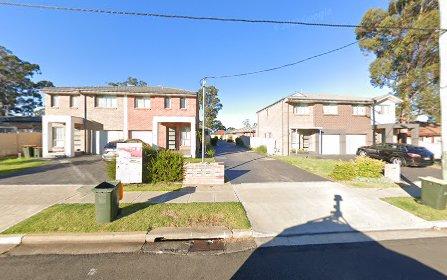 4/161 Beames Avenue, Mount Druitt NSW