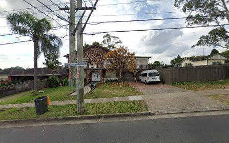 259 Bungarrabbie Road, Blacktown NSW 2148
