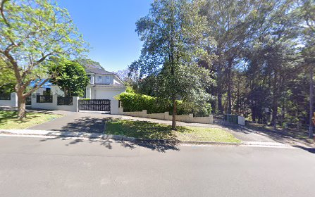 49 Highfield Road, Lindfield NSW