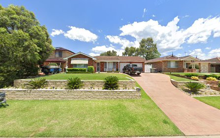 6 Banjo Paterson Close, Glenmore Park NSW 2745