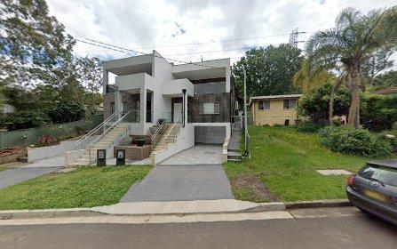 12 & 12a Buyuma Street, Carlingford NSW
