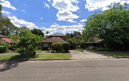 21 Tarrants Av, Eastwood NSW 2122