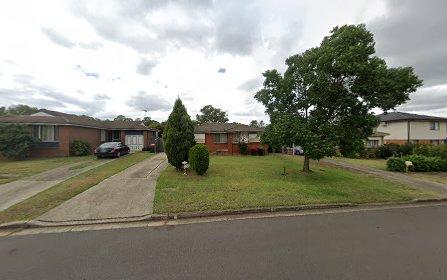 12 Shadlow Crescent, St Clair NSW