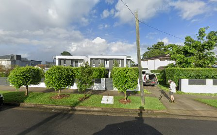 2A/144 Fullers Rd, Chatswood West NSW 2067
