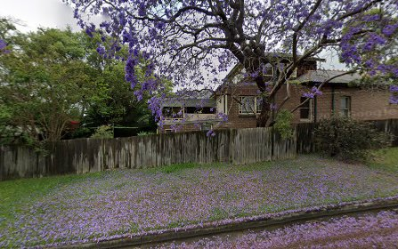 29 Clanwilliam St, Eastwood NSW 2122