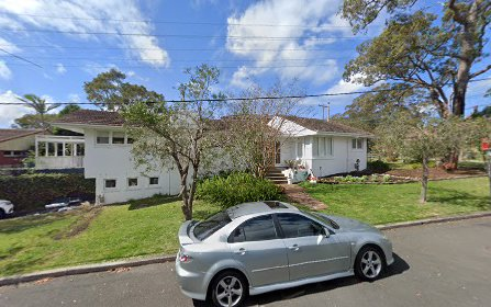 107 Beaconsfield Road, Chatswood NSW