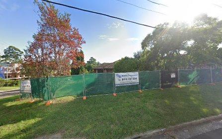 1 Fyall Street, Ermington NSW