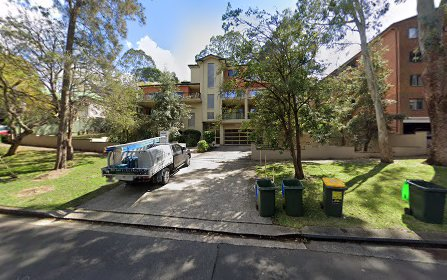 9/1-5 Huxtable Avenue, Lane Cove NSW