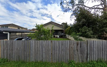18A Moss Street, West Ryde NSW