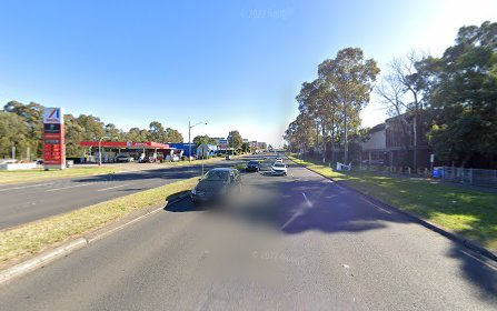 27/308 Great Western Highway, Wentworthville NSW