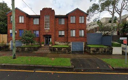 3/366 Miller Street, Crows Nest NSW