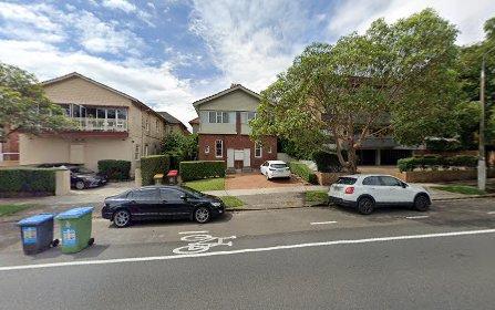 4/66 Middle Head Road, Mosman NSW