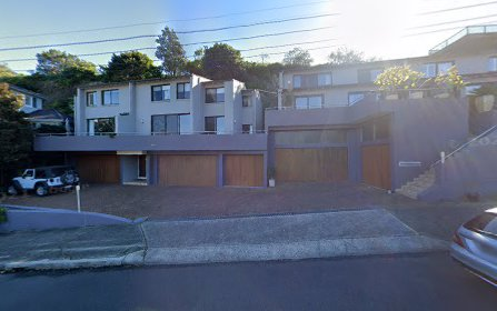 1/34 PARK AVENUE, Mosman NSW 2088