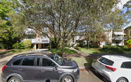 23/10 Mount Street, Hunters Hill NSW
