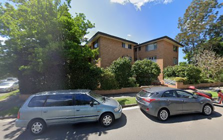 11/30 Collingwood Street, Drummoyne NSW