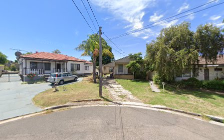 6 Cahill Street, Smithfield NSW