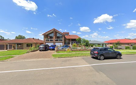 46 Boronia Rd, Bossley Park NSW