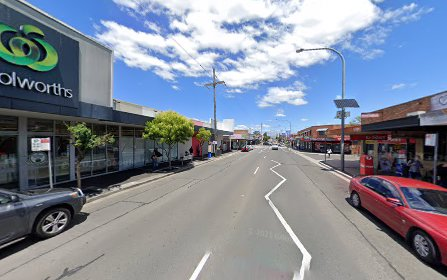 17b nile street, fairfield heights, Fairfield Heights NSW