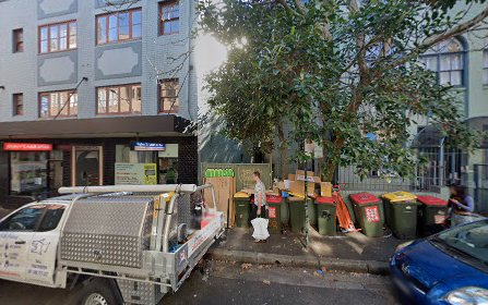 6/8 Tusculum Street, Potts Point NSW