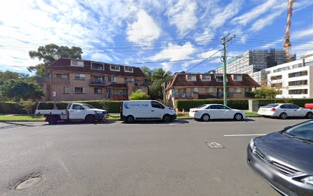 11/34-38 Park Avenue, Burwood NSW
