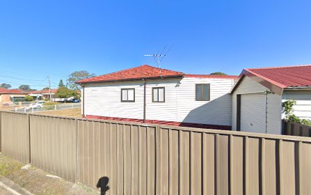 81 Weemala Rd, Chester Hill NSW 2162
