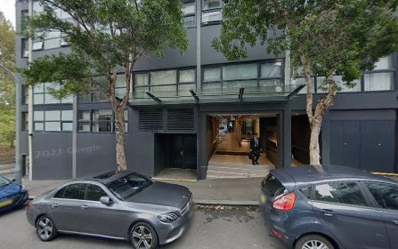 601/174 Goulburn St, Surry Hills NSW 2010
