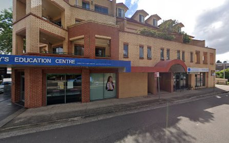266-274 Burwood Road, Burwood NSW