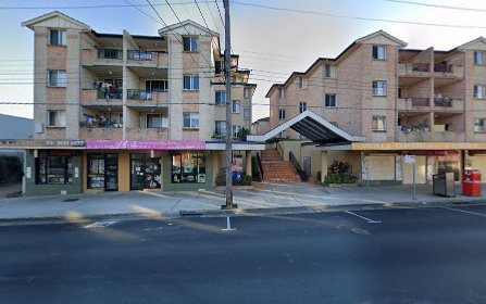 18/21-27 Amy Street, Regents Park NSW