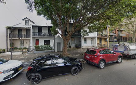 503 Bourke St, Surry Hills NSW 2010