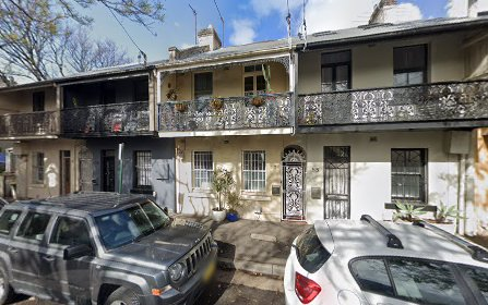 57 Phelps St, Surry Hills NSW 2010