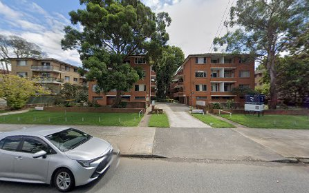 8/77-79 Liverpool Road, Ashfield NSW