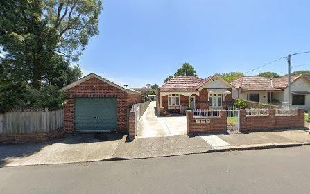 21 Robert Street, Ashfield NSW