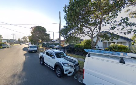 . KURRARA ST, Lansvale NSW