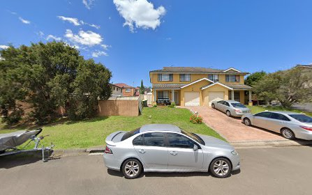 4 Dorre Place, Green Valley NSW