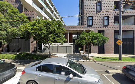 A25/356 George Street, Waterloo NSW