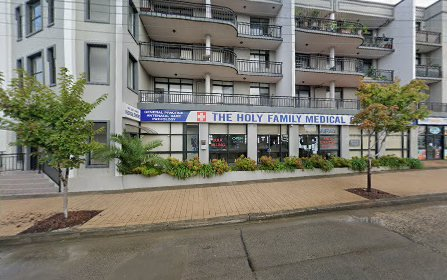 20/529-539 New Canterbury Rd, Dulwich Hill NSW 2203