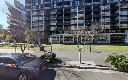 3 George Julius Avenue, Zetland NSW