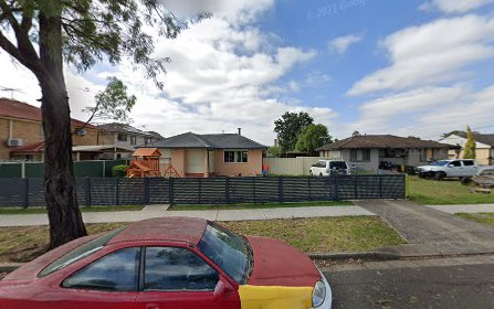 53 Williamson Cres, Warwick Farm NSW