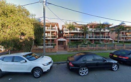 1/8-12 Bungalow Crescent, Bankstown NSW