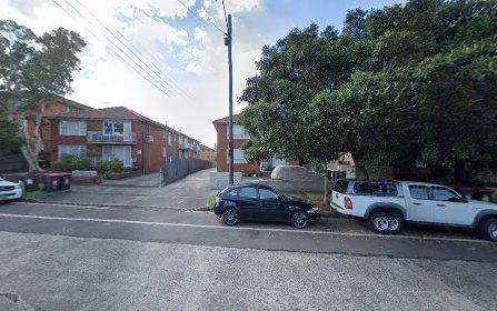 7/334 Livingstone Rd, Marrickville NSW