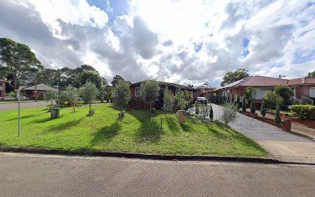 11 Boxley Cr, Bankstown NSW 2200