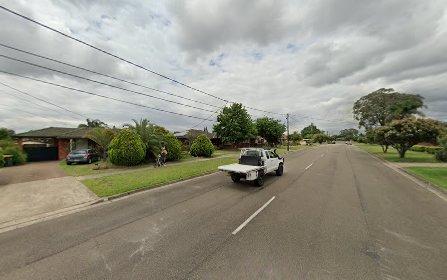Lot 5454, Silverleaf Lane, Moorebank NSW 2170