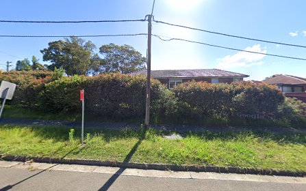 184 Moorefields Rd, Beverly Hills NSW 2209