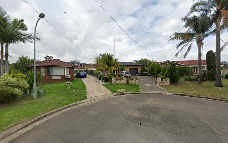 3A charlotte cl, Lurnea NSW